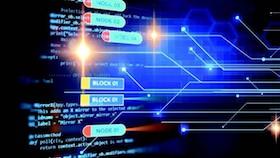 Menakar potensi blockchain