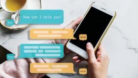 Potensi besar bisnis chatbot di Indonesia