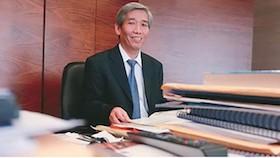 Lo kheng hong, berinvestasi dengan kesabaran