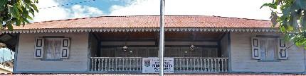 The untold story, melongok ruang favorit Hatta di rumah kelahiran Bung