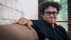 Riri Riza, film dibuat karena perlu dibuat