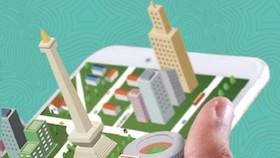Jakarta smart city, memangkas birokrasi lewat aplikasi