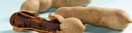 Sayuran dan bumbu mengusir radikal bebas, asam jawa