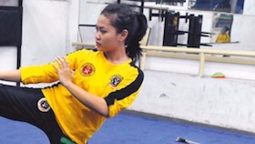 Cegah pikun dengan kungfu wingchun