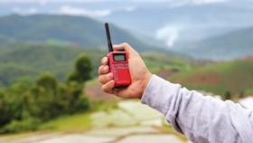 Komunikasi tanpa batas dari HT ke ponsel