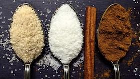 Jangan nyeri gara-gara gula