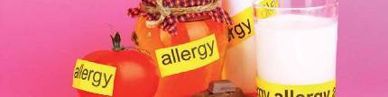 Alergi umumnya warisan dari nenek moyang