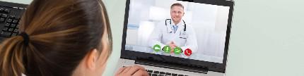 Cerdas memilih informasi kesehatan lewat internet