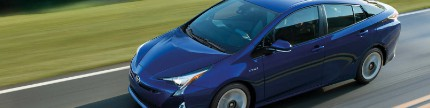 Mobil listrik: Murah bahan bakarnya, mahal baterainya