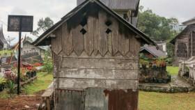Desa tua yang konon terindah di dunia