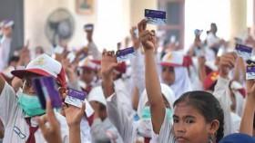 Lima tahun luaskan akses pendidikan