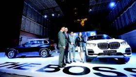 BMW luncurkan The Boss