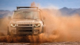 New Land Rover Defender, ready for new era?
