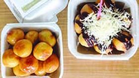 Krapfen bits, donat kentang yang bervariasi ala anak muda