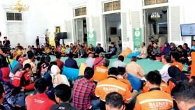 Pemprov Jawa Barat, kang Emil terima langsung keluhan masyarakat