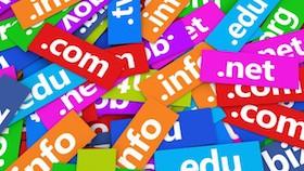 Memilih nama domain untuk website bisnis Anda