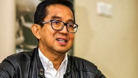 Parman Nataatmad, mendisiplinkan pengembalian pinjam PNM