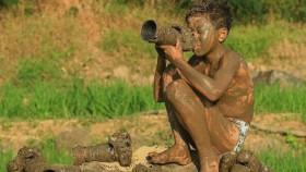 Catatan tentang jurufoto/fotografer profesional Indonesia