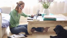 Remote Office, sebagai solusi atas masala jam kerja pegawai (Wanita)