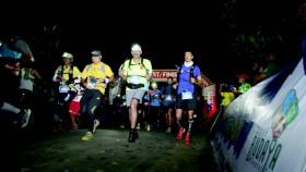 Sentul Hill Trail Run, ketika para eksekutif berlari di gunung