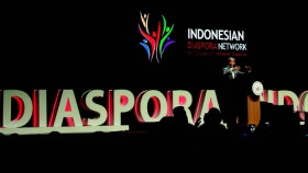 Kekuatan baru itu bernama Diaspora