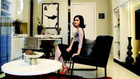 Marien Nitasya, hobi berbuah bisnis