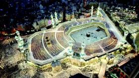 10 masjid termegah di dunia