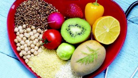 Menjaga kolestrol agar tetap seimbang