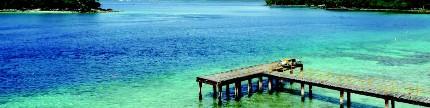 Pesona laut Sumatera