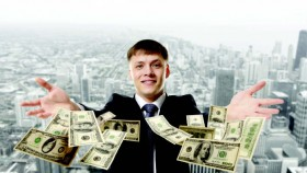 Sukses ala miliarder