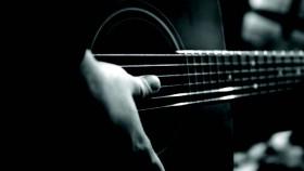 Musik di pentas petinggi