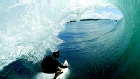 Kandui Resort, surga di mentawai