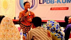 LPDB-KUMKM, 11 tahun ikut meningkatkan perekonomian masyarakat