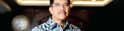 Muhammad Hatta Ali, mereformasi MA bukan hal mudah