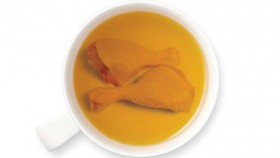 Manfaat saripati ayam