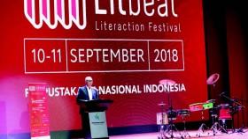 Litbeat festival Pergeseran Orientasi Industri Pembukuan