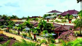 Exclusive villa & resort