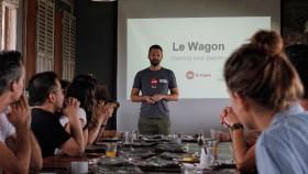 Coking bootcamp terbaik di dunia, tunjukan inovasi produk startup