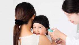 Waspadai radang telinga tengah pada anak