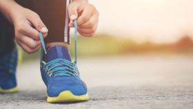 30 Menit olahraga = Investasi seumur hidup