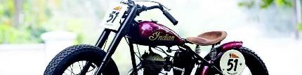 Indian Brave 1951, pengganti yang terjual