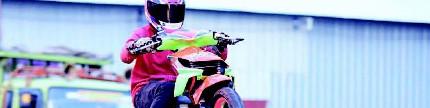 Honda BeAt 2011, klep standar lawan bebasan
