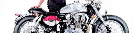 Honda CB750 Nighthawk 1997, pengen nularin virus kece