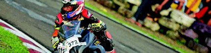 Kawasaki new ninja 250 FI 2014