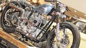 Triumph TR6 Hiroshima