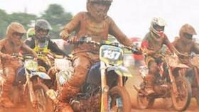 Grasstrack Tangerang