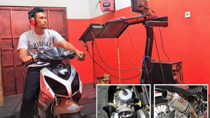 Tabloid Motor Plus - Edisi 928