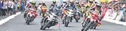 Profil juara MotorPrix region 2, Jawa gatot kaca pengibar prestasi nasional