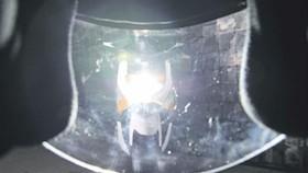 Lampu LED Vs HID yang silau ditilang?