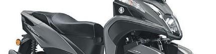 Adu fitur skubek 150 cc dimananjakan power gede dan kemudahan